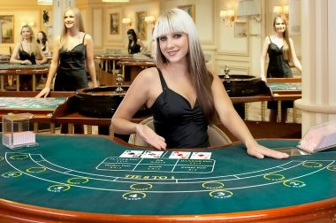 Список казино на рубли