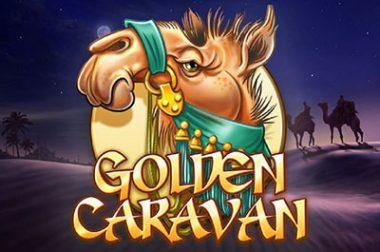 Игровой автомат Golden Caravan