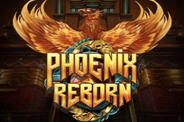 Игровой автомат Phoenix Reborn
