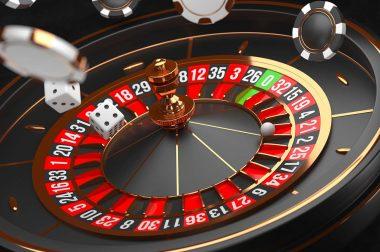 Шансы рулетки и стратегия игры в рулетку