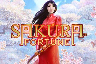 Игровой автомат Sakura