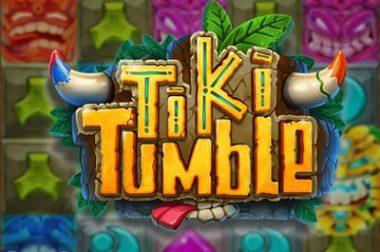 Игровой автомат Tiki Tumble