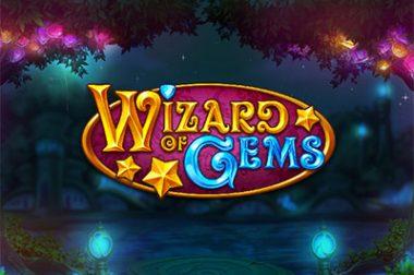 Игровой автомат Wizard of Gems